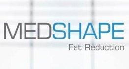 medshape - redukcja tkanki tłuszczowej